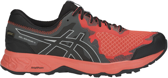 Sonoma Asics Gel Tx Chaussures Running 4 Rougenoir G Homme Uqaq5f4xw 4be43db4357